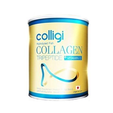 ตัวแทนจำหน่ายอมาโด้ Colligi คอลลาเจน