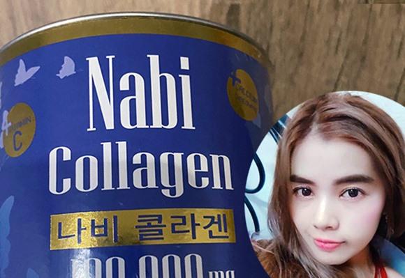 nabi collagen รีวิว